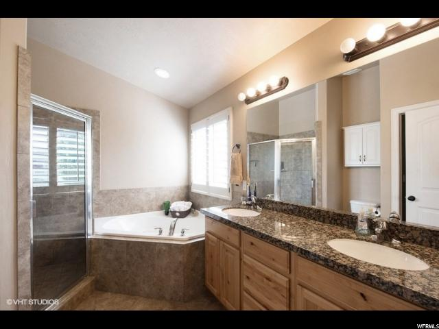 8982 S DUCK RIDGE WAY West Jordan, UT 84081 - MLS #: 1529338