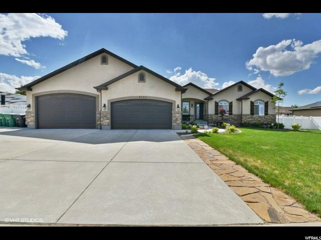 8982 S DUCK RIDGE WAY, West Jordan UT 84081
