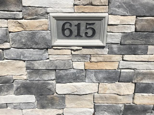 615 S HACKAMORE RD Unit 814 Grantsville, UT 84029 - MLS #: 1529353