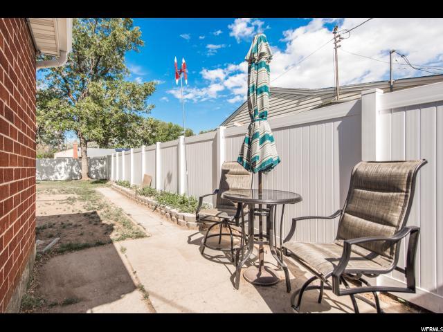 1570 W CARLOS DR West Valley City, UT 84119 - MLS #: 1529431