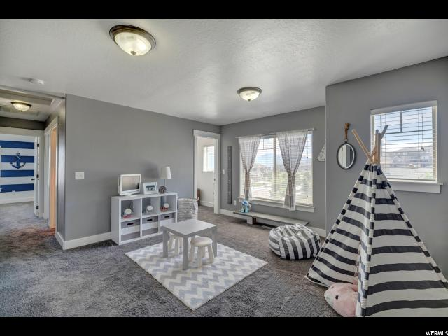 14536 S BEACONSFIELD CIR Herriman, UT 84096 - MLS #: 1529472