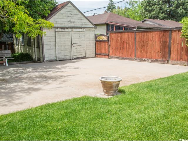 720 E 2600 North Ogden, UT 84414 - MLS #: 1529495