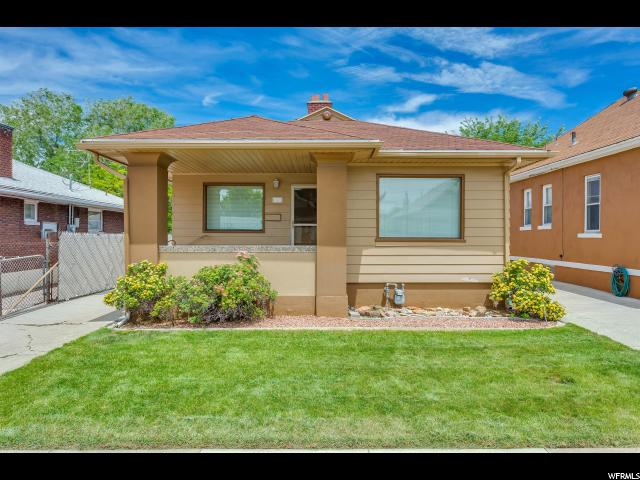 727 E ROOSEVELT AVE, Salt Lake City UT 84105