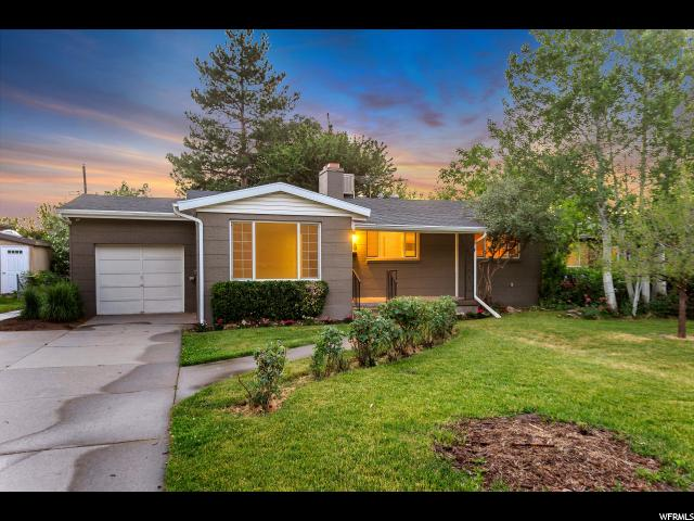 3468 S SANTA ROSA DR, Salt Lake City UT 84109