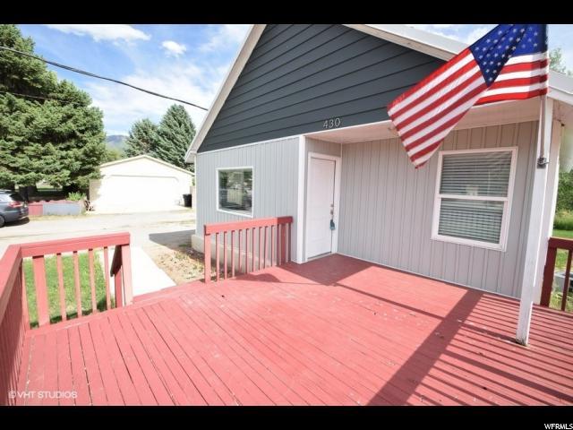 430 E 400 Spanish Fork, UT 84660 - MLS #: 1529549