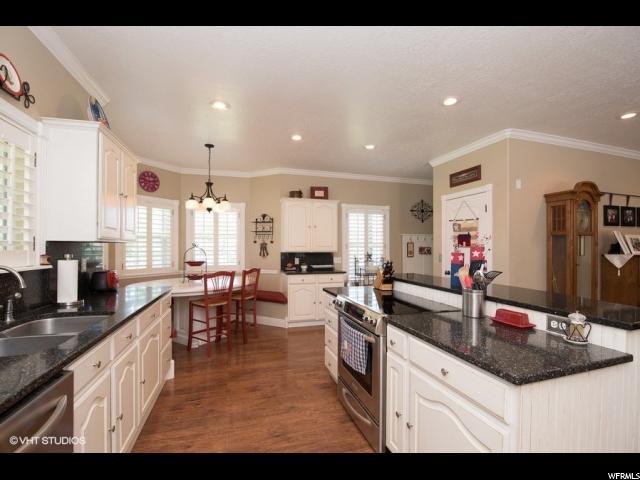 1097 S CRANBERRY WAY Springville, UT 84663 - MLS #: 1529650