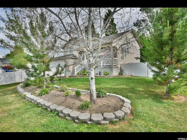 6649 W SHARAL PARK West Valley City, UT 84128 - MLS #: 1529776