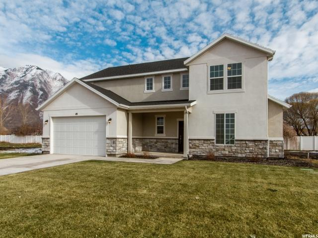 49 S 700 W 31, Springville, Utah