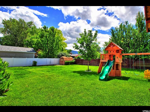 1060 E PHEASANT VIEW DR Fruit Heights, UT 84037 - MLS #: 1529808