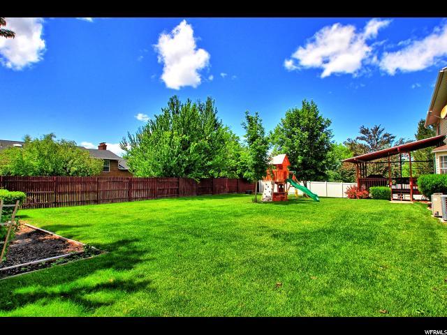 1060 E PHEASANT VIEW DR Fruit Heights, UT 84037 - MLS #: 1529808