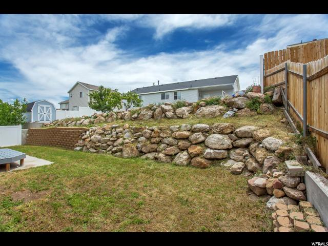 6155 W GRACELAND WAY West Jordan, UT 84081 - MLS #: 1529845
