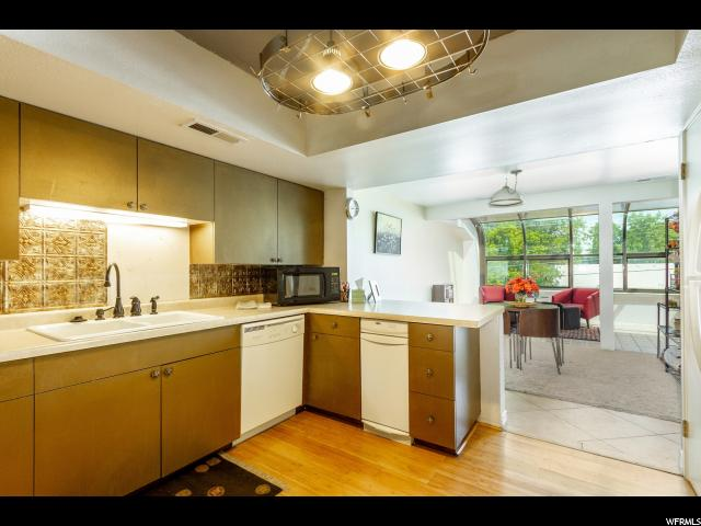 1145 E BRICKYARD  RD Unit 1206 Salt Lake City, UT 84106 - MLS #: 1529851