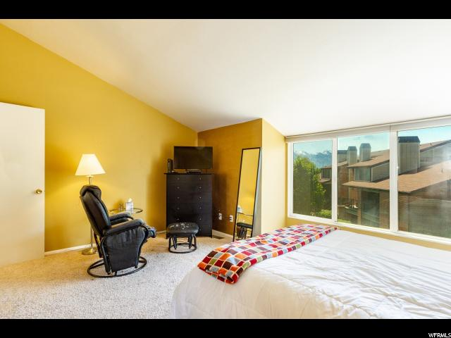 1145 E BRICKYARD  RD Unit 1206 Salt Lake City, UT 84106 - MLS #: 1529851