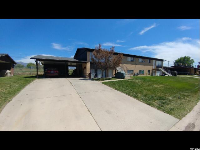 1482 N 40 Sunset, UT 84015 - MLS #: 1529866