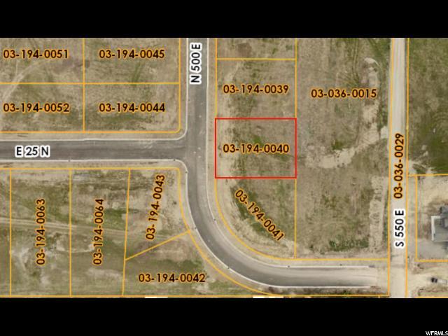 26 N 500 Millville, UT 84326 - MLS #: 1529919
