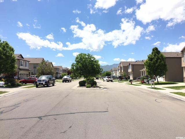 2151 E REVERE Eagle Mountain, UT 84005 - MLS #: 1529933