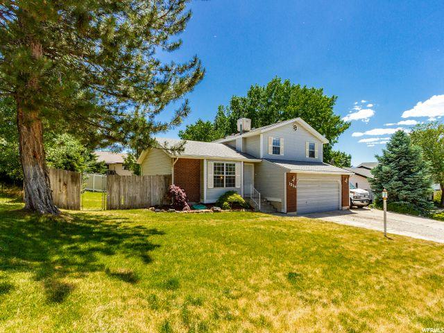 1554 E WOODGLEN RD Sandy, UT 84092 - MLS #: 1530050