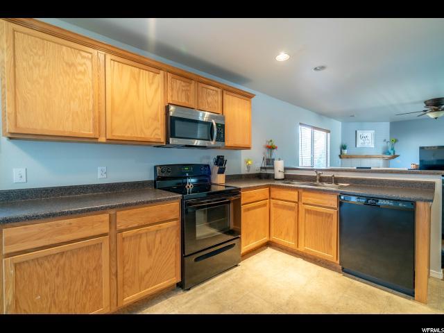 238 S 750 Spanish Fork, UT 84660 - MLS #: 1530061