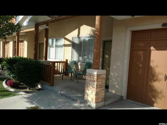 6663 S PINE LANDING WAY West Jordan, UT 84084 - MLS #: 1530067