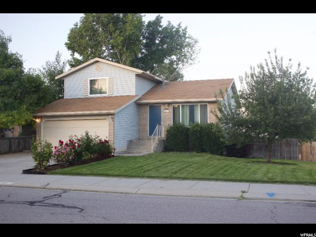 6917 S CLERNATES DR West Jordan, UT 84081 - MLS #: 1530089