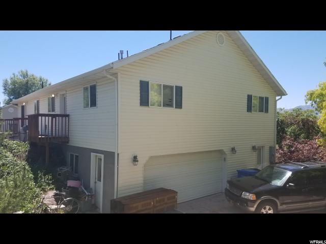 170 N 250 Millville, UT 84326 - MLS #: 1530104