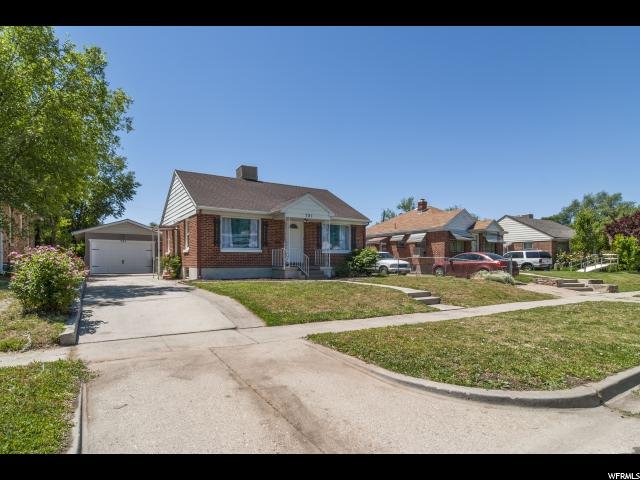 751 E DARLING ST Ogden, UT 84403 - MLS #: 1530126