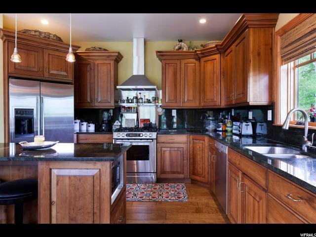158 ASPEN MTN Oakley, UT 84055 - MLS #: 1530167