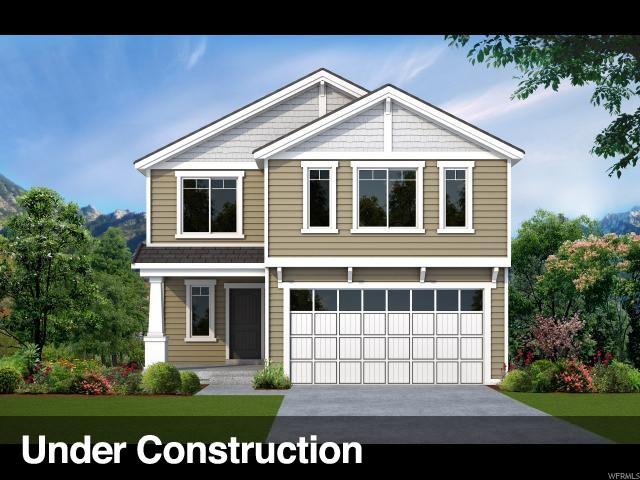 583 S RAVENWOOD LN Unit 368 Saratoga Springs, UT 84045 - MLS #: 1530170