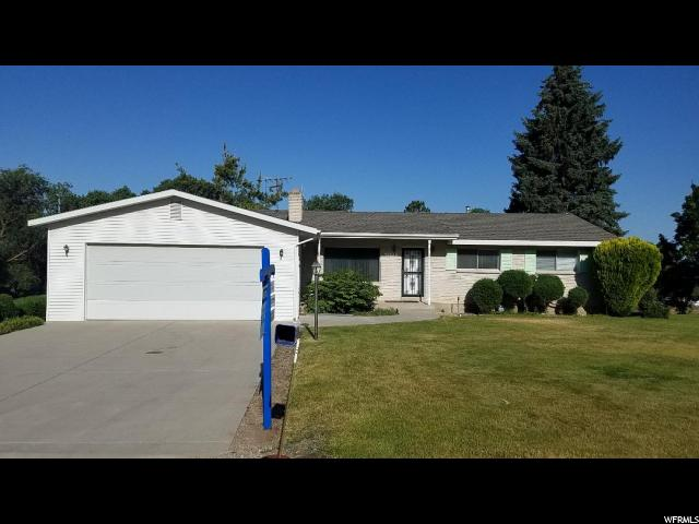 7075 N 2500 Honeyville, UT 84314 - MLS #: 1530260