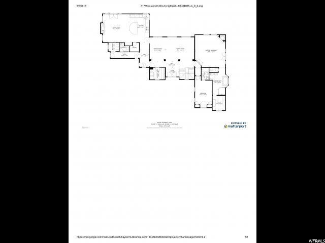 11769 N SUNSET HILLS DR Highland, UT 84003 - MLS #: 1530294
