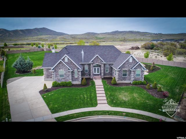 11769 N SUNSET HILLS DR, Highland UT 84003