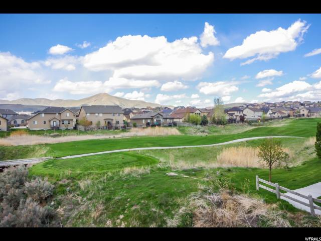 8632 N COTTONWOOD ALY Eagle Mountain, UT 84005 - MLS #: 1530318
