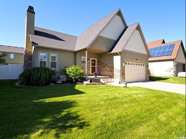 2377 W MONT BLANC DR Riverton, UT 84065 - MLS #: 1530351