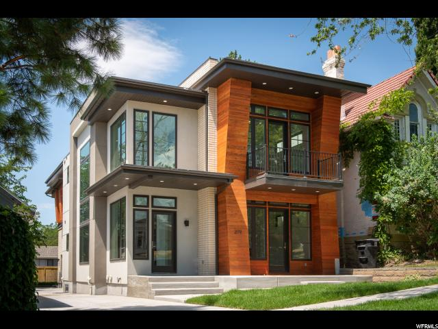 279 N J ST, Salt Lake City UT 84103