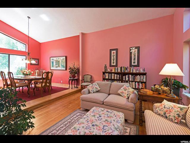 7641 S QUICKSILVER DR Cottonwood Heights, UT 84121 - MLS #: 1530417