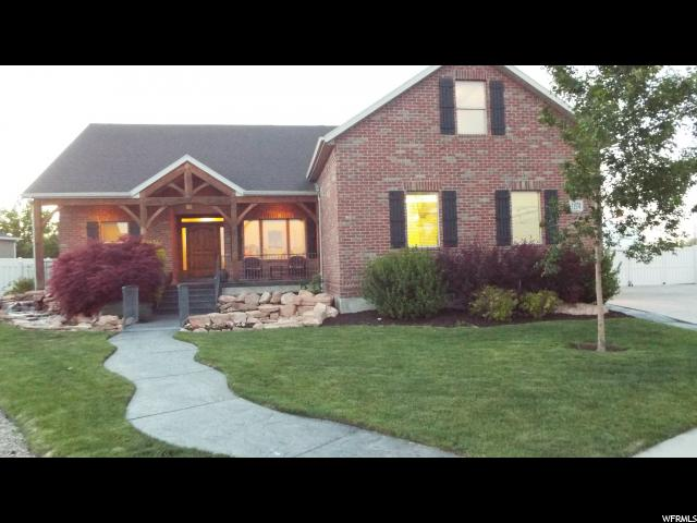 11574 S WINDSTONE CIR, South Jordan UT 84095