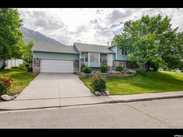 1656 N 390 Pleasant Grove, UT 84062 - MLS #: 1530496