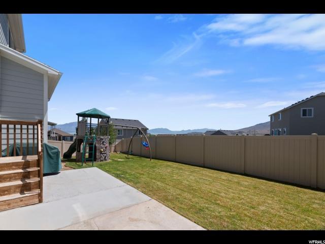 4994 BROKEN ARROW Eagle Mountain, UT 84005 - MLS #: 1530570