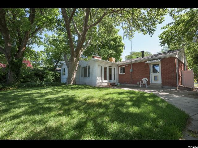 3756 S 1215 Salt Lake City, UT 84106 - MLS #: 1530598
