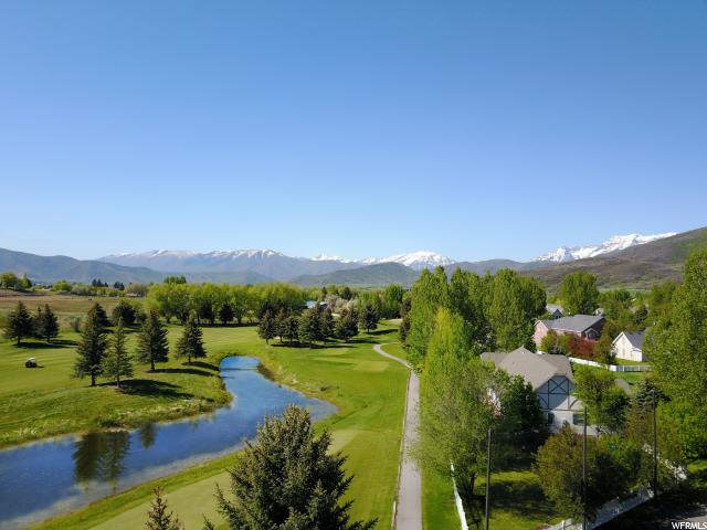 500 N PROBST WAY Unit 4 Midway, UT 84049 - MLS #: 1530649