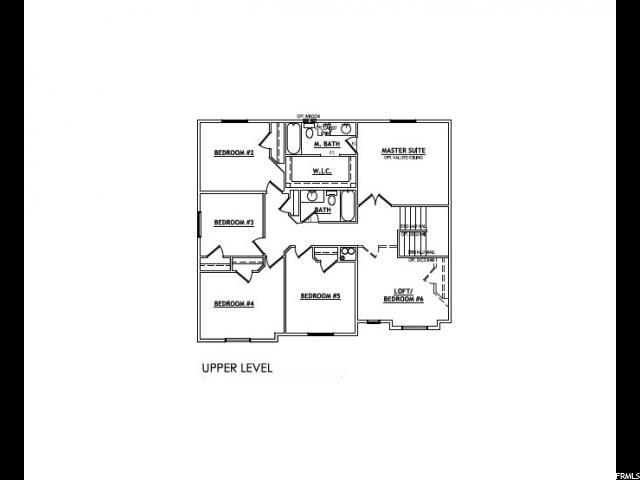 418 FLAGSTONE DR Unit SPEC Santaquin, UT 84655 - MLS #: 1530684
