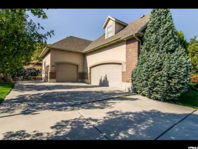 636 E HIGH RIDGE LN Alpine, UT 84004 - MLS #: 1530706