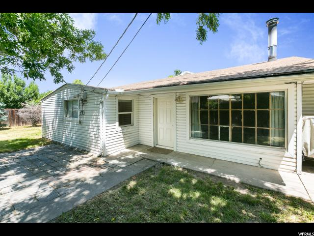573 E 3785 Salt Lake City, UT 84106 - MLS #: 1530726