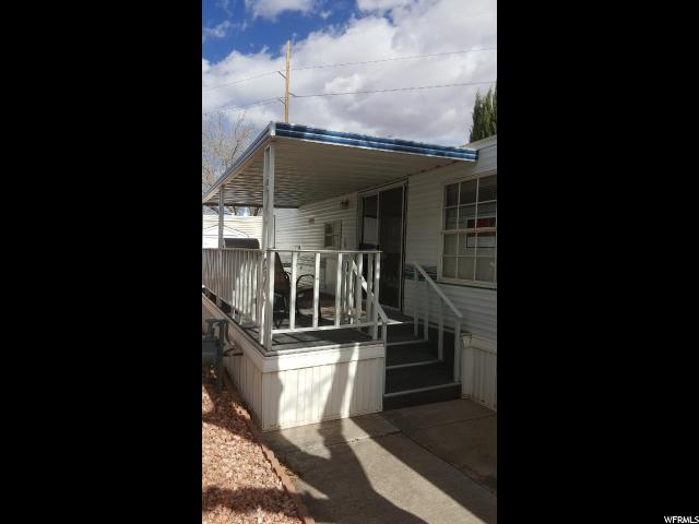 1160 E TELEGRAPH ST Unit 89 Washington, UT 84780 - MLS #: 1530737