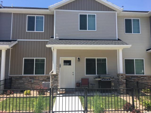 1554 N 450 Unit 107 Logan, UT 84341 - MLS #: 1530799