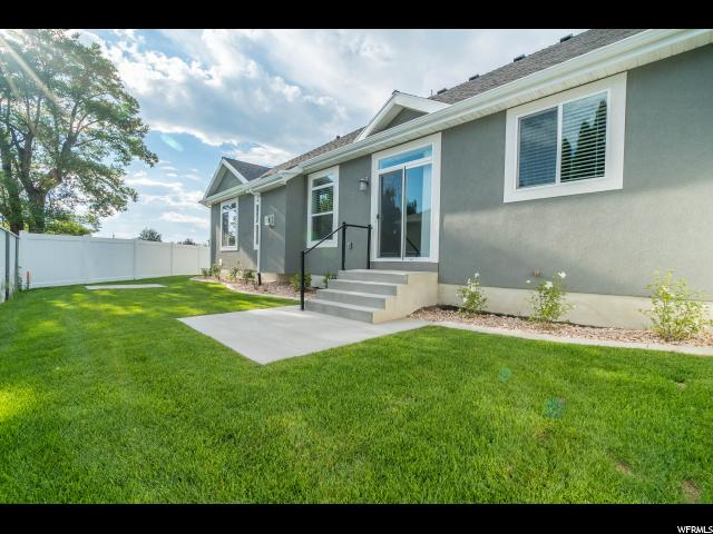 2429 W 1160 Unit 12 Provo, UT 84601 - MLS #: 1530840