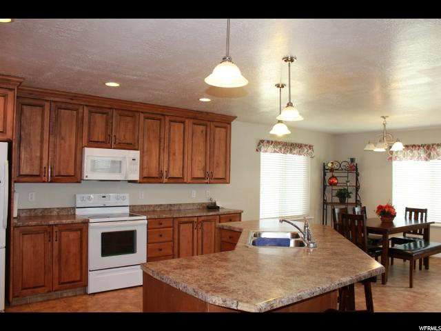 1404 HIGHLINE RD Loa, UT 84747 - MLS #: 1530844
