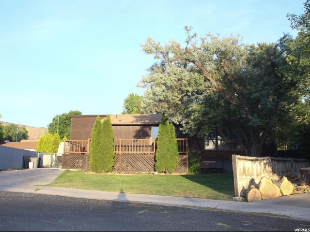 643 S BIRCH CIR Salina, UT 84654 - MLS #: 1530872