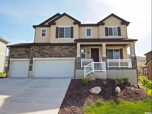 3141 S DEER MEADOW DR, Saratoga Springs UT 84045