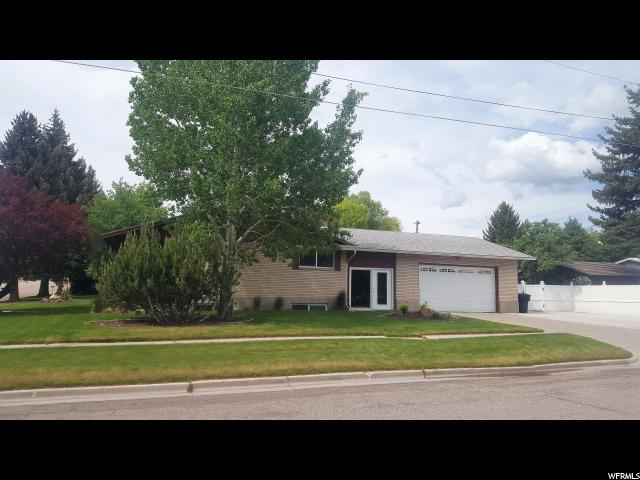 381 S S 3 Soda Springs, ID 83276 - MLS #: 1530918